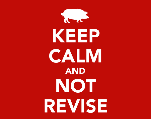 bad-advice-is-not-to-revise-a-paper