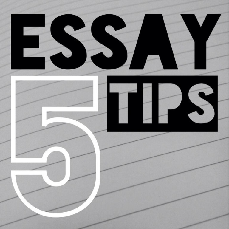 tips on successful mba essay writing