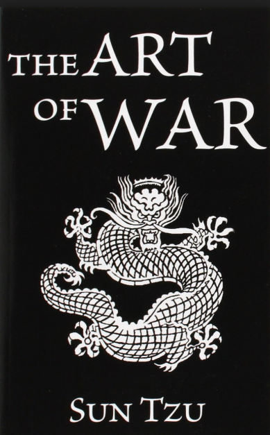 10 Best Books for MBA Students - Art of War