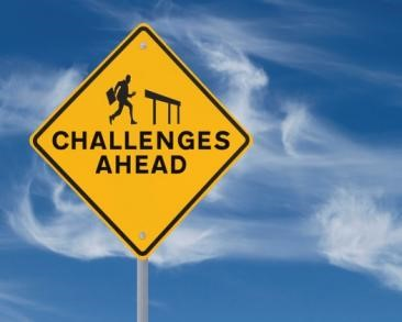 Challenges and Overcoming Challenges Essay