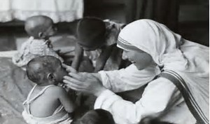 Mother Teresa: a mother to many