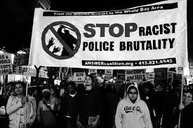 police brutality essays a candid discussion in many nations police have been