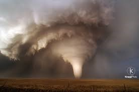 A topic on tornadoes is quite extensive since