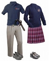 The debate about School uniform research papers